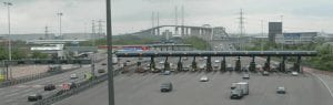 130,000 avoid Dartford crossing toll in first month