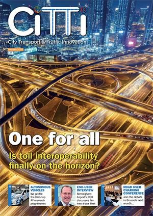 CiTTi Magazine February 2020