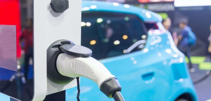 Test site for urban EV charging project confirmed