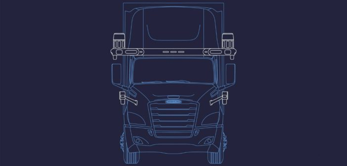 Daimler and Waymo partner on autonomous trucks development