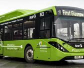 Additional funding for Scotland's green buses