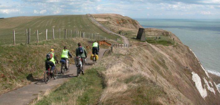 West Sussex active travel improvement scheme secures DfT investment