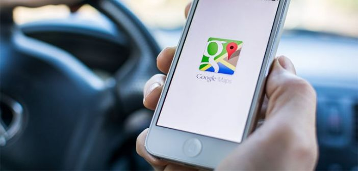 Google Maps adds parking payment feature in USA