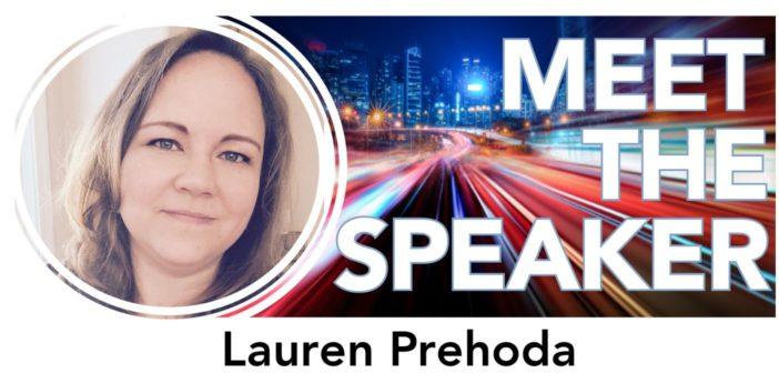 Road User Charging Conference Americas 2021: Meet the Speaker – Lauren Prehoda, California Department of Transportation (Caltrans)