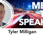 Road User Charging Conference Americas 2021: Meet the Sponsor– Tyler Milligan, Milligan Associates