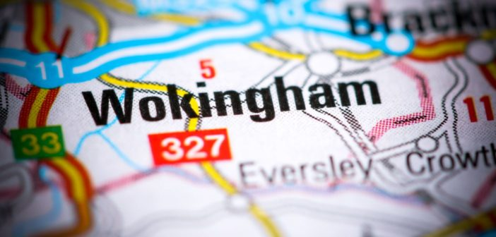 Wokingham Borough Council receives DEFRA funding for air quality improvements