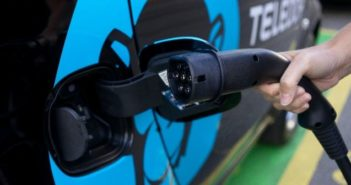 GoCompare study reveals who's driving EVs in the UK