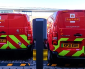 Royal Mail rolls out additional 3,000 EVs