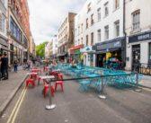 Cross River Partnership and Vivacity Labs partner for London streetscape study