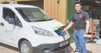 EV wireless charging trials begin this August