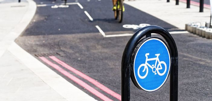 Multi-million-pound boost for UK active travel