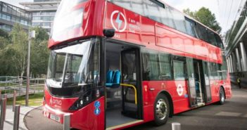 All new London buses to be zero-emission