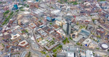 Sheffield to decide on proposed CAZ next week